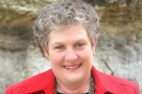 Dr. Jennifer Parvin